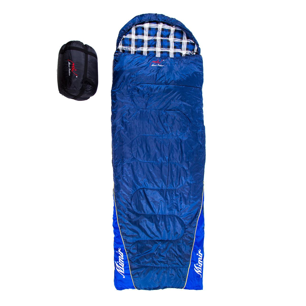 Спальный мешок Coleman 350гр/м2