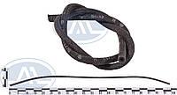 Шланг адсорбера и впускной трубы ВАЗ 2110, 1м, обратки топлива (пр-во БРТ 2110-1164086Р)