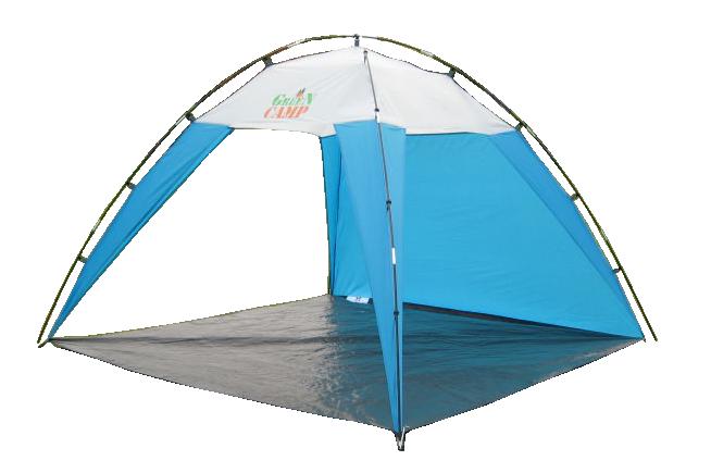 Пляжний Тент GreenCamp 1045