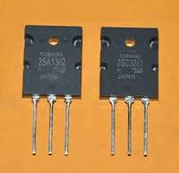 Транзистор 2SC3281