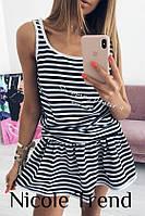 Платье женское НСО1101 , фото 1