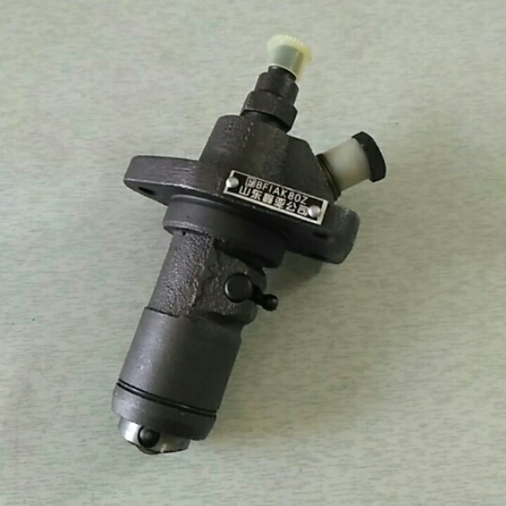 Топливный насос R195