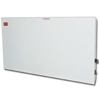 Металевий настінний обігрівач СТН НЭБ-М-НС-0,3 т/220 з терморегулятором