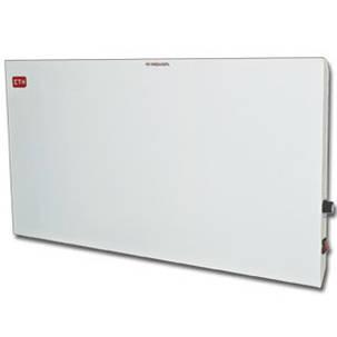 СТН НЭБ-М-НС-т 0,3/220 металлический настенный обогреватель с термостатом , фото 2