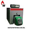 Котел RED-LINE OIL Neinox 31 (15-30кВт)  на отработанном масле