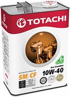 Моторное масло TOTACHI Eco Gasoline 10W-40 4л