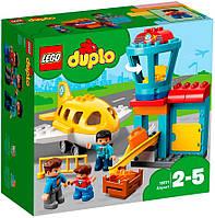 Аэропорт (10871), серия LEGO DUPLO