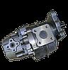 Насос шестерневий НШ-32-10 (круглий)