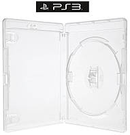 PlayStation 3 коробка для дисков Blue Ray Case