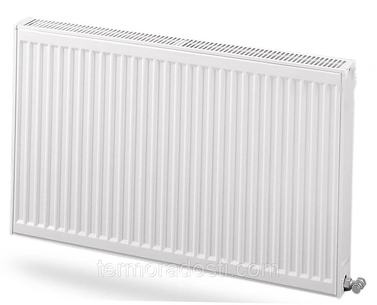Панельный радиатор Purmo C22 500х2300 (бок.подкл.)