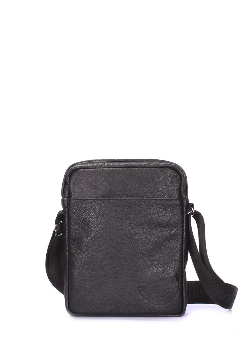 680f458b5fb1 Мужская кожаная сумка на плечо POOLPARTY: продажа, цена в Кривом ...