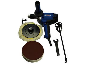 Универсальный инструмент Витязь ДПМ-1500