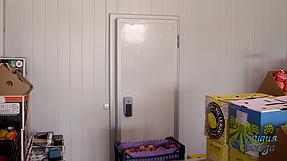 Холодильная камера хранения овощей в городе Запорожье 3