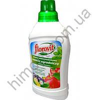 Удобрение Florovit универсальное, 800 мл (320 литров раствора)