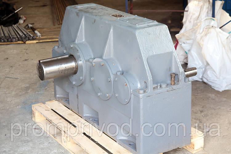 Редуктор 1Ц2Н-500-8-22