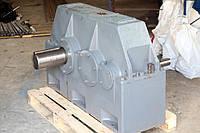 Редуктор 1Ц2Н-500-8-22, фото 1