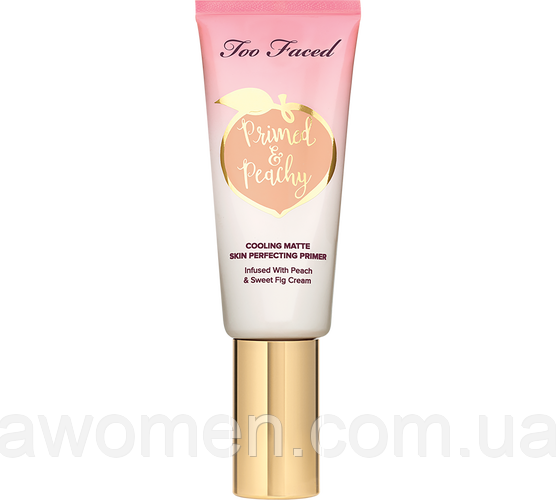 Праймер Too Faced PRIMED & PEACHY 40 ml