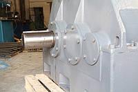 Редуктор 1Ц2Н-500-10-21, фото 1