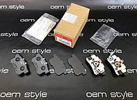 Задние тормозные колодки для Honda Accord 8 CU2 , фото 1