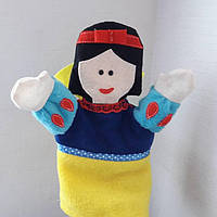 Кукла перчатка Vikamade Белоснежка
