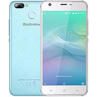 Blackview A7 Pro Jelly Blue 12 мес.