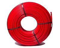 Трубы для теплого пола PEX-A 16мм производства HeatPEX бухта 480 м