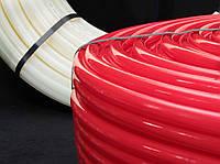 Трубы для теплого пола PEX-A 16мм производства HeatPEX бухта 240 м