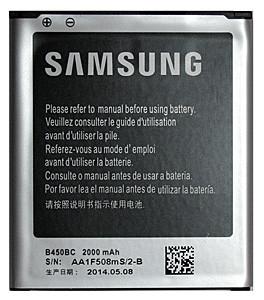 Аккумулятор на Samsung B450BC/B450BU/B450BE, 2000 mAh Оригинал