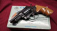 Револьвер Флобера Сафари 431М Рукоять Бук б/у