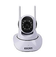 IP Camera ESCAM G02 (Белый)