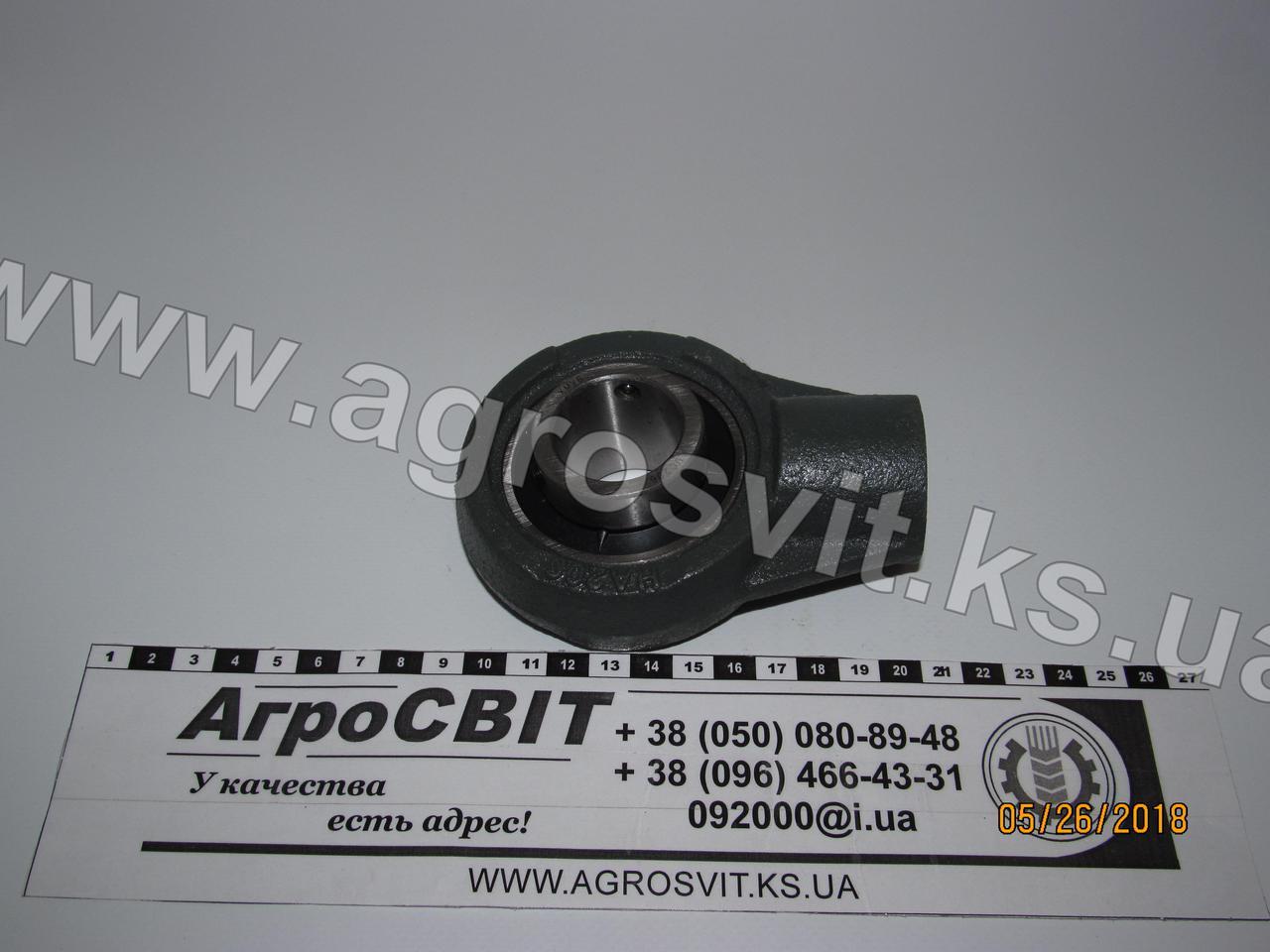 206 (HA 206) корпус подшипника