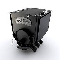 Печь варочная тип 01 (260м.куб)  – Vancouver. Булерьян варочный. Доставка+скидка
