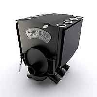 Печь варочная тип 01 (260м.куб)  – Vancouver. Булерьян варочный тип 01
