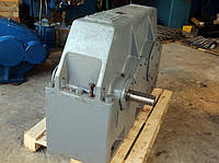 Редуктор 1Ц2Н-500-16-21, фото 1