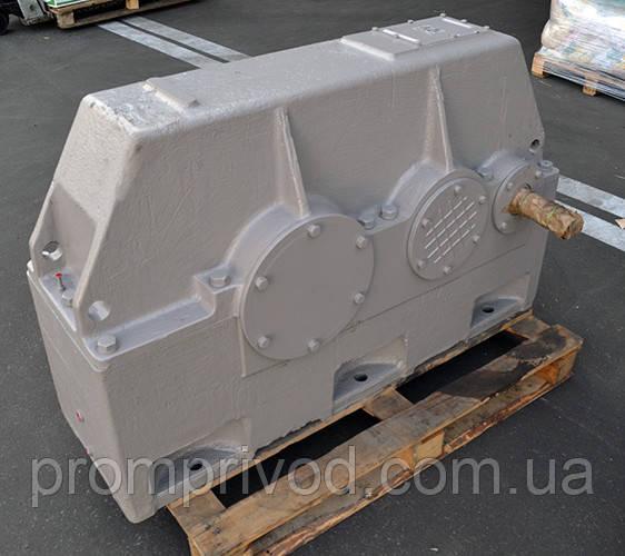 Редуктор 1Ц2Н-500-16-22