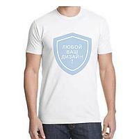Качественные принты на футболках, фото 1