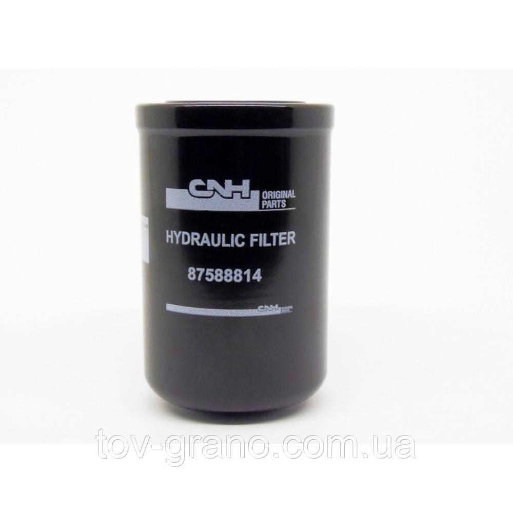 Фильтр гидравлический CASE IH PUMA, NEW HOLLAND T6, T7, JD 87682682