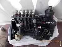 Топливный насос ТНВД МТЗ-1221, Двигатель Д-260.2/С, 627.1111005