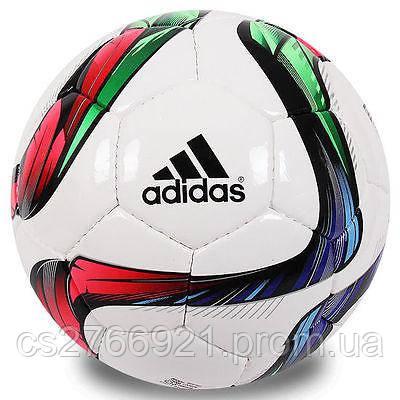Мяч футбольный ADIDAS Conext T15, фото 2