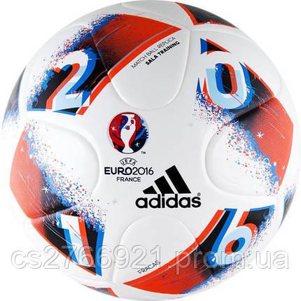 Мяч футбольный ADIDAS Fracas EURO 16 Sala Training, фото 2