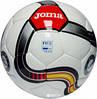 Мяч футбольный FLAME бело-красно-черный №5