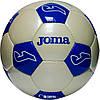 Мяч футбольный INTER бело-синий №5