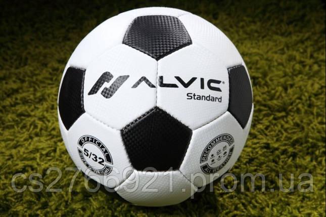 Мяч футбольный Standard №5, фото 2