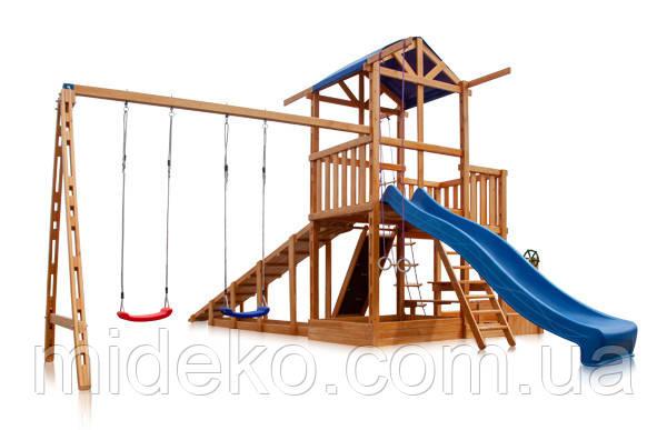 SportBaby Детская площадка Babyland-13