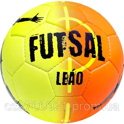 Мяч футбольный Select Futsal Leao, фото 2