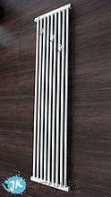 Рушникосушка з вішаками для рушників EMAR GCW-2 1450x400