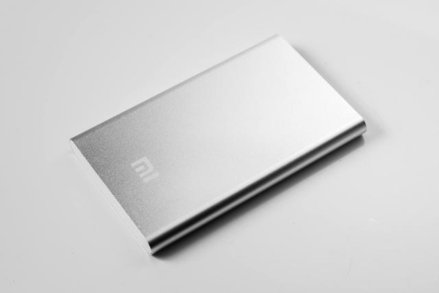 Зарядний пристрій Power Bank Xiaomi Mah