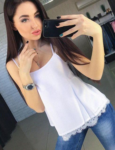 """Шелковая блуза """"Perfect""""  Распродажа"""