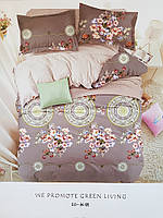 Полиэстер 100%, постель в ассортименте 2х спалка , фото 1