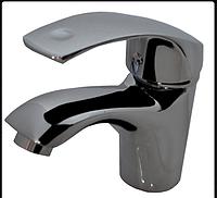 Смеситель для умывальника в ванную 3-034